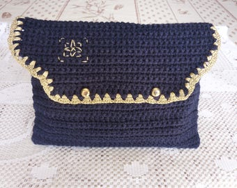 makeup pouch, fabric