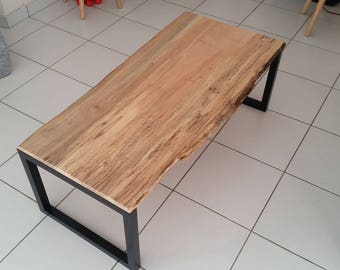 coffee table / tv stand hardwood