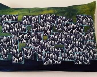 Custom Sofa Pillow