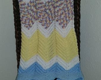 Very Cute Baby Afghan
