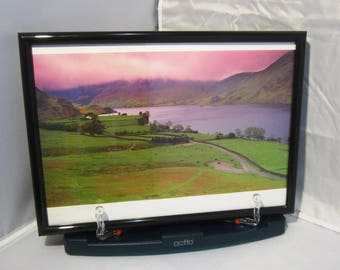 Ken Duncan photograph print Lakes District, UK - framed