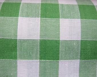 Very fine cotton fabrics beautifully woven 30 x 88 cm