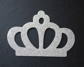 Fusible pattern Crown