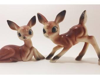 1950 baby deer