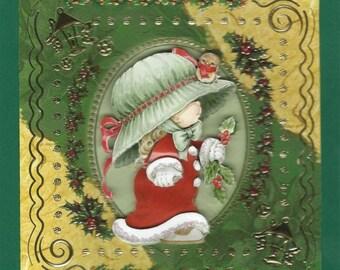 3D Morehead amid TBZ 2 Christmas card