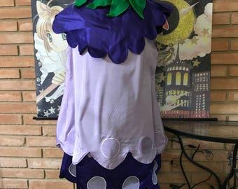 USED Purple Princess Adventure Time Costume
