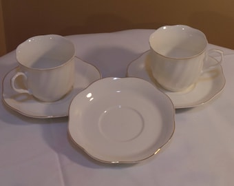 new china tea cup set