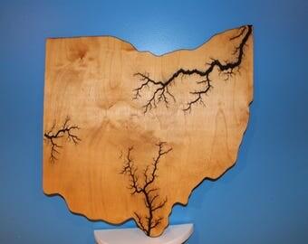 20x20 Oiled Ohio