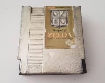 Legend of Zelda nintendo