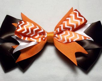 Simple Fall Bow