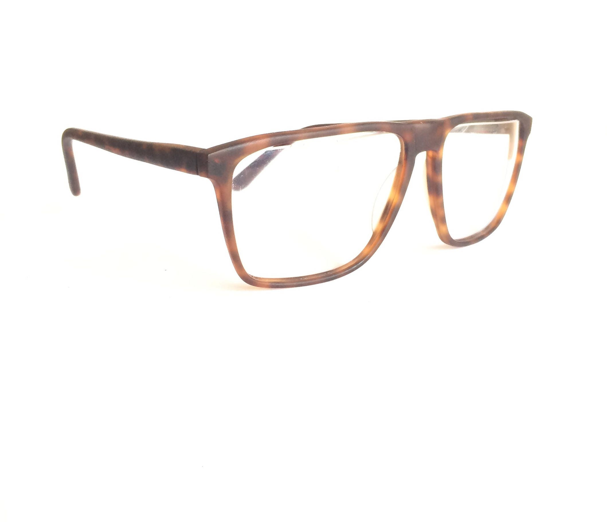 Deadstock 80\'s vintage Sting Winher 980 Flat Top Glasses. A classic ...