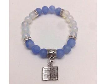 Betty Cooper Inspired Bracelet