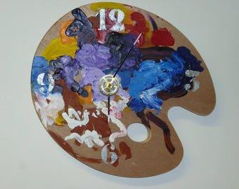 "Pendulum painter ""Palette"""