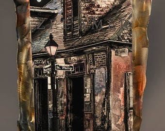 Lafitte's Blacksmith Shoppe