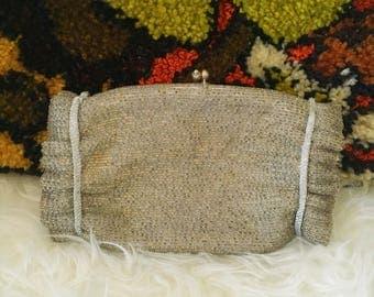 Vintage Walborg Beaded Purse/Clutch
