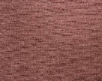 Brown color coated linen sold canyon was cut from 25 cm