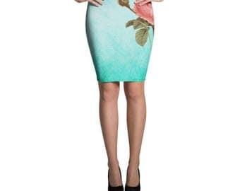 Flista Pencil Skirt