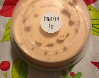 Pumpkin Pie 4oz