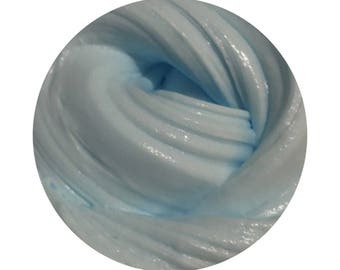 SCENTED Blue raspberry jolly rancher butter slime