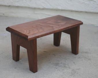 The Simple Wood Step Stool & Wood step stool | Etsy islam-shia.org