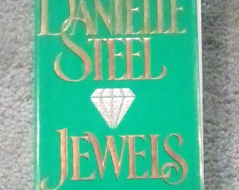 Danielle Steel Jewels Novel (Also became a Miniseries on TV)