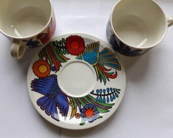Dish Acapulco Villeroy & Boch