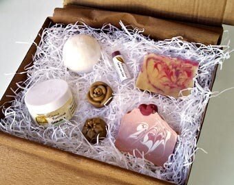 Valentine's Day limited edition gift box