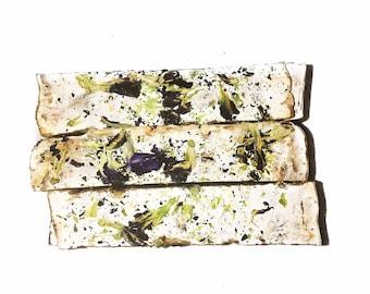 Butterfly Soap Bar (Vegan/Organ)