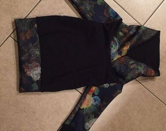Shirt collar 9 m - 18 m