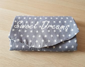changing pad Nomad sweet dreams