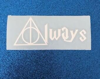 Deathly Hallows - Always