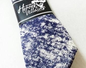 Abstract blue skinny ties,skinny tie,dapper skinny ties,groomsmen ties,floral ties, wedding ties,wool ties,dapper ties,navy blue tie bowties