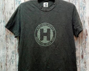 Naturalmente Sporting Gear Hai Shirt Big Logo