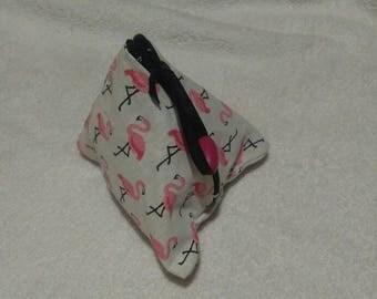 Berlingo Flamingo coin purse