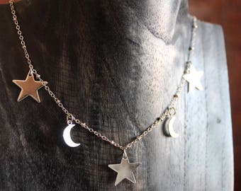 Astrological Chokers