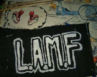 L.a.m.f johnny thunders