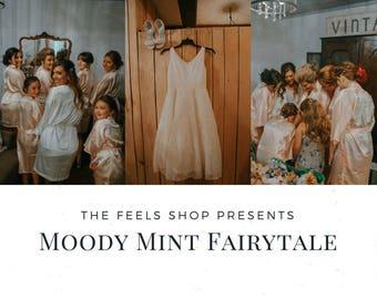 Moody Mint Fairytale