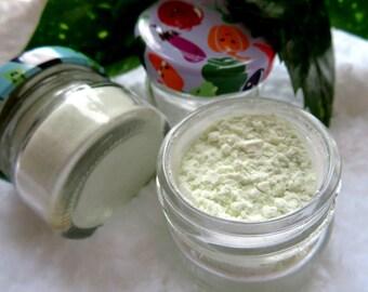 Natural aloe vera face mask 10g