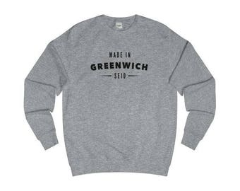 Made In Greenwich T-Shirts/Sweaters/Hoodies