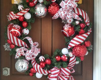 "36"" Christmas Wreath"
