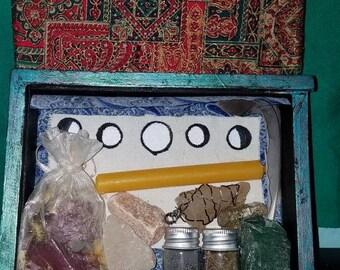Altar box