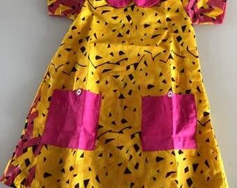 Lovely little girls dress
