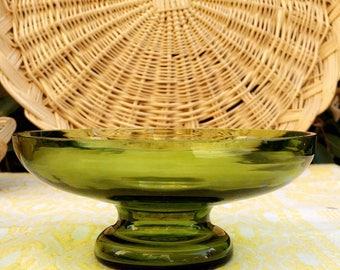 Emerald Green bowl
