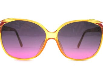 Vintage Sunglasses Christian Dior 2297