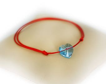 Red String Amulet Good Luck Bracelets For Woman Talisman Red String bracelet