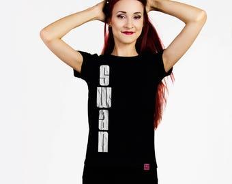 Ballet tshirt, gift for dancer, dance top, gift for ballerina, dance tshirt, ballet dancer, ballet gift, dance gifts, ballet shirt,