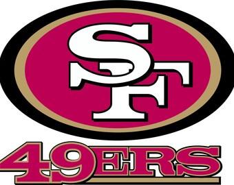 Charlotte 49ers Wikipedia San Francisco 49ers Logo Nfl