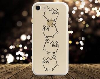 iPhone 8 Plus Case Samsung S7 Edge Cats iPhone Case iPhone 7 Plus Case iPhone 8 Case Cats iPhone 7 Case iPhone X Case Samsung S8 Case Cats