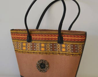Afrix Handbag