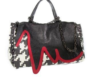 Messenger Bag Model Rome